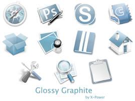 GlossyGraphite by X-Power