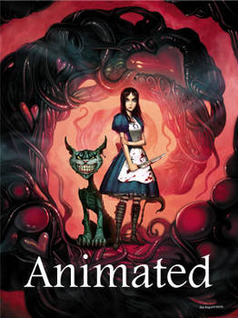 My Wonderlands Shattered *Animated*