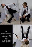 A Gentleman's Last Act Stock Pack 02 by Null-Entity