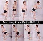 Running Stock