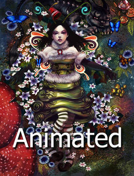 Vale Of Tears 'Animated'