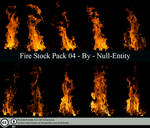 Fire Stock Pack 04