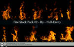 Fire Stock Pack 02