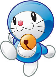 Doraemon by jengslizer