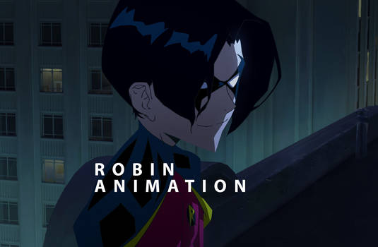 Robin Animation