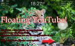 Floating YouTube 1.0