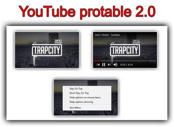YouTube Portable 2.0