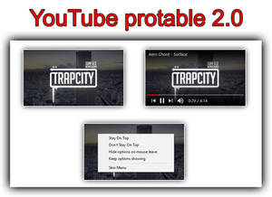 YouTube Portable 2.0