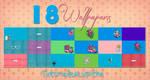 18 Wallpapers :D