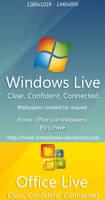 Windows Live Wallpaper Pack