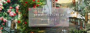 Semmi Textures 09 by SemmiYIn