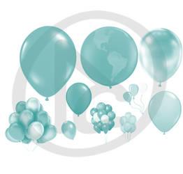 MS balloons