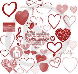 MS hearts