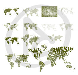 Ms World Maps