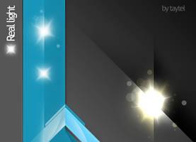 Realistic light by taytel