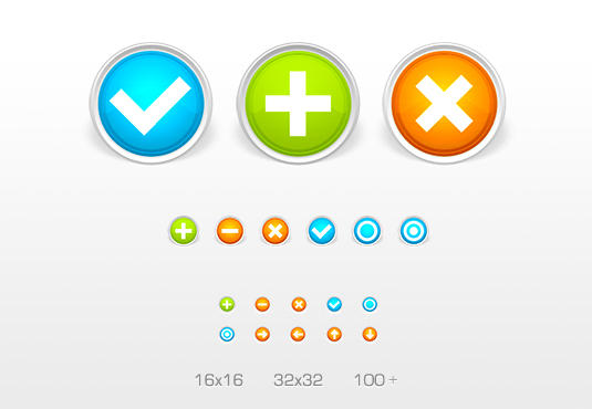 ORB Icons by taytel