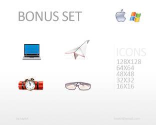 BonusSet by taytel