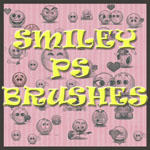 smiley ps brushes by XXhuMandoLLXX