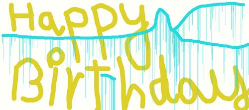 DeviantART's 13th Birthday!!!!!!!!!!