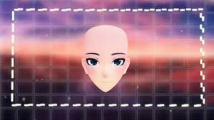 Face edit Myntis DL