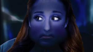 Ariana grande blueberry gif berryduke96