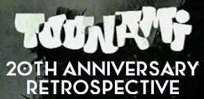 Toonami 20th Anniversary Retrospective by PentiumMMX