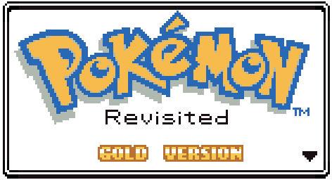 Pokemon Revisited Part 8 - Gold Version