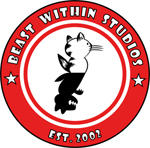 Beast Within Studios logo by icarus0202