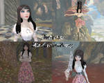 Alice Madness Returns Outfit