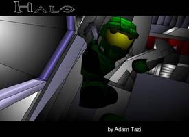 Halo Crap by ARTazi