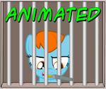 Escape Attempt (Animation Test)