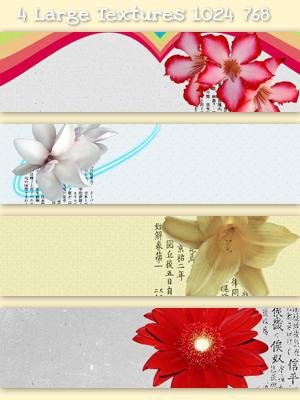 Textures by shamita08