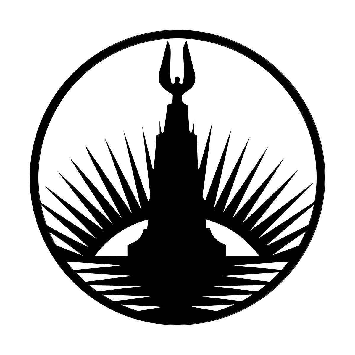 BioShock Lighthouse by Woodnutiam
