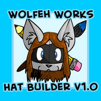 Hat Builder v1.0 by x-Wolfeh-x