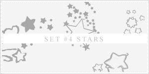 Stars Brushes by xVanillaSky