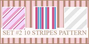 Stripes Pattern by xVanillaSky