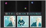 Icon Texture - Set 1