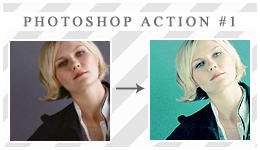 Photoshop action 1 by xVanillaSky