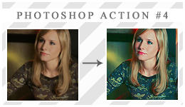 Photoshop action 4 by xVanillaSky