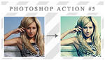 Photoshop action 5