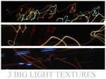 Big Light Textures