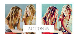 Photoshop action 9 by xVanillaSky