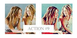 Photoshop action 9