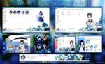 Visual Styles 8Sankarea Win 8.1 Anime Theme