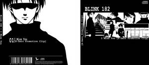 blink 182 - i miss you by infernoangel