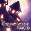 The Gingerbread Factory by moonberry-studios