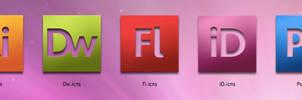 Adobe CS4 see through