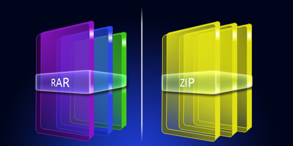 Rar and Zip icons for Vista by Chicuelo on DeviantArt