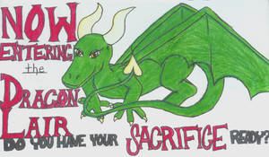 Warning: Here be Dragons