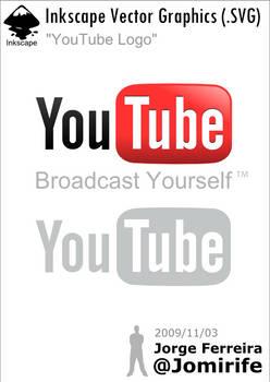 YouTube Logo v1